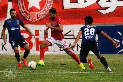 Football, LP1 : Ejjawla Express 1/2