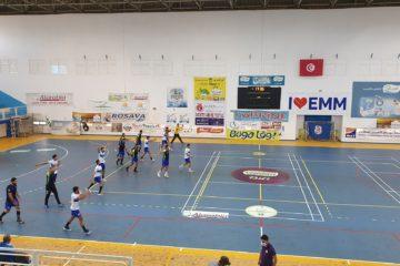Handball, Playoffs National A : les résultats de la 9e journée