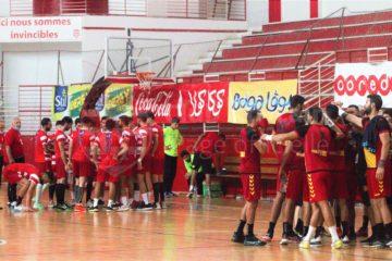 Handball, Playoffs National A : Les résultats de la 3e journée retour
