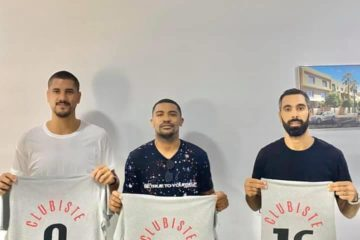 Basketball, Mercato : le Club Africain engage 3 joueurs