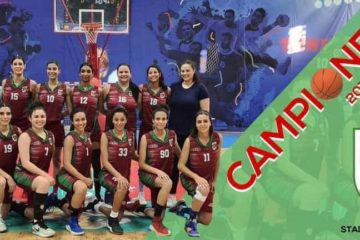 Basketball, Nationale A (Féminin) : Le ST champion 2020