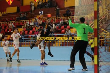 Handball, Playoffs National A : Le programme du Final 4