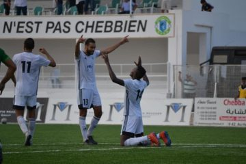 Football, LP1 : Ejjawla Express 2/2