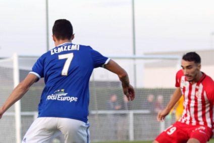 Football, Mercato : Moâtaz Zemzemi prêté en N1?