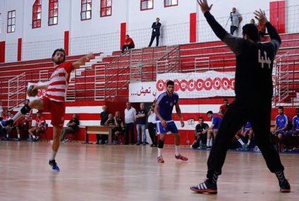 Handball, Mercato : Zoubaier Essaies de retour au bercail