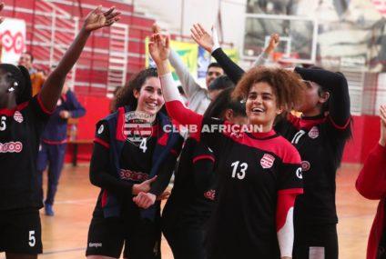 Handball, National A (Féminine) : Les résultats des demi-finales