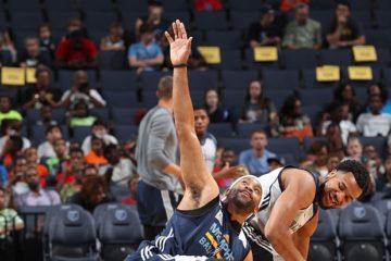 Basketball, Mercato : Chris Crawford au CA
