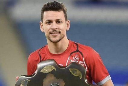 Youssef Msakni remporte le Qatar Stars League