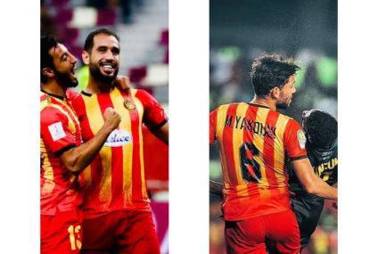 Football, Mercato : Sameh Derbali et Mohamed Ali Yaâkoubi