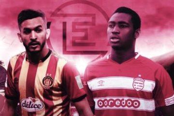 Derby de Tunis : Le jeu et les enjeux