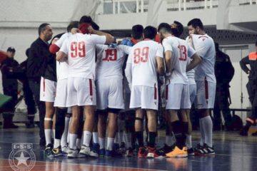 Handball, Coupe de Tunisie : Les résultats des 8e de finale