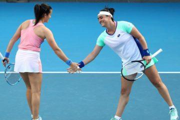 Tennis, Masters de Cincinnati : Ons Jabeur en 16e