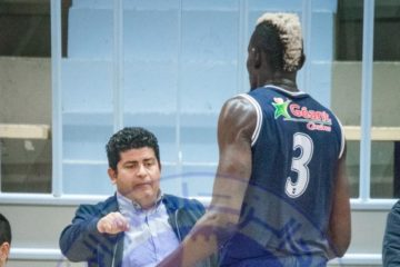 Basketball, Mercato : Ater Majok prolonge