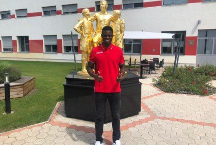 Football, Mercato : Boubacar Traoré débarque en OTP Bank Liga