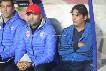 Football, LP1 : L'AS Réjiche engage Saïd Saibi