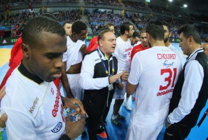 Handball, Mercato : Hafedh Zouabi nouvel entraîneur du Club Africain