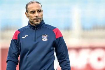 Football, Bahreïni PL : Mohamed Mkacher s'en va