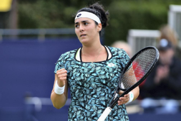 Tennis, WTA Ranking : Ons Jabeur classée 31e