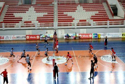 Volleyball, Nationale A : Les résultats de la 5e journée de playoffs