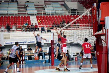 Volleyball, Nationale A : le programme de la 10e journée des playoffs