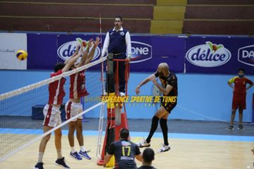 Volleyball, Nationale A : les résultats de la 6e journée des playoffs