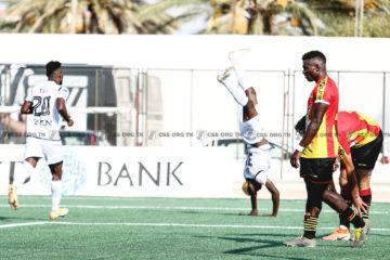 Football, Coupe : les résultats des quarts de finale