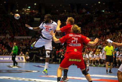 Handball, Mercato : Mosbah Sanai au CA