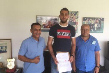 Handball, Mercato : Skander Zaied rejoint le Parc-B