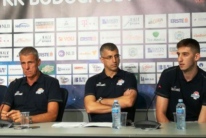 Basketball, Mercato : Slobodan Subotić nommé head-coach du Club Africain