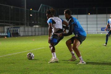 Montassar Talbi prêt à faire son retour de blessure avec Rizespor