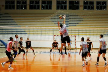 Volleyball, Nationale A : Le programme de la 5e journée de playoffs
