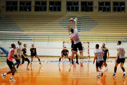Volleyball, Nationale A : Le programme de la 5e journée de playoffs