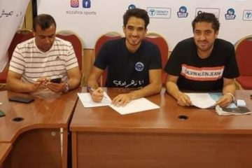 Basketball, Mercato : Ahmed Dhif à Ezzahra Sports