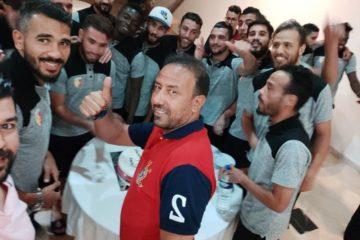 Mohamed Kouki et l'ES Metlaoui : Le maintien, et surtout la manière