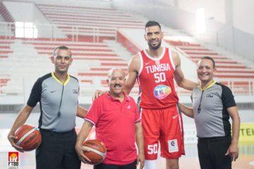 Basketball, Mercato : Salah Mejri en CBA
