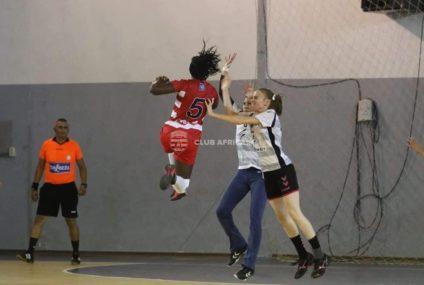 Handball, Coupe de Tunisie (Féminine) : Les résultats des 1/4 de finale