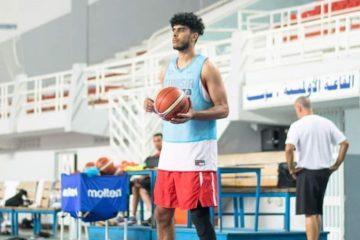 Basketball, Mercato : Ahmed Addami au Club Africain
