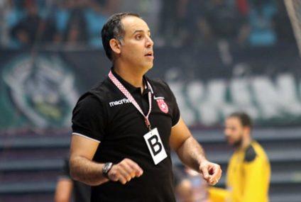 Handball, FTHB : Sami Saïdi nouveau sélectionneur