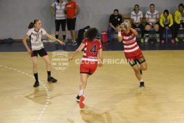 Handball, Coupe de Tunisie (Féminine) : Le programme des demi-finales