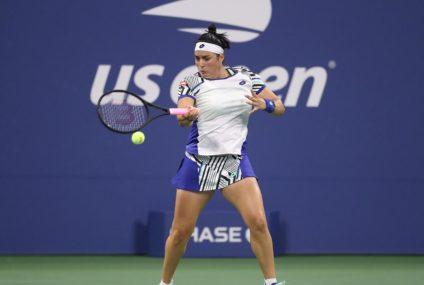 Ons Jabeur quitte l'US Open par la grande porte..
