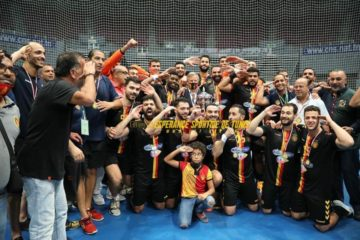 Handball, Nationale A : 33e titre de champion pour l'Espérance