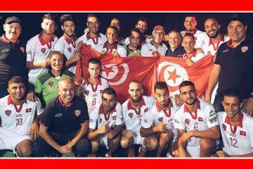 Focus sur le mini-foot en Tunisie