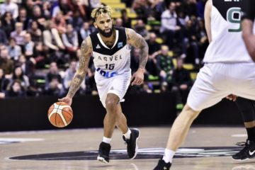 Basketball, Mercato : Walter Hodge chez l'USMo