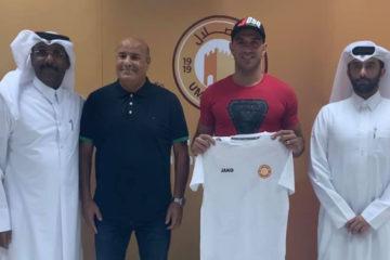 Football, Mercato : Aymen Abdennour à Umm Salal