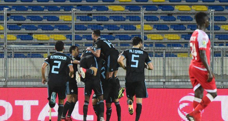 Football, CAF Cup : la finale attendue?