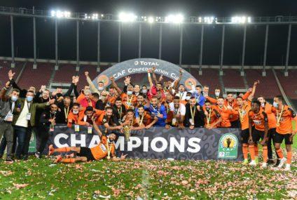 Football, CAF Cup : le RSB dans le gotha africain