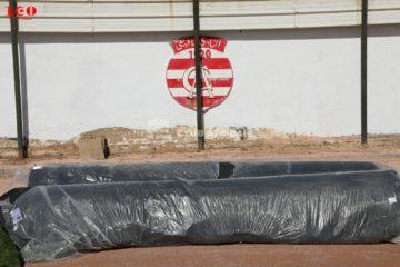Club Africain : le Parc-A.. un rayonnement de nouveau?