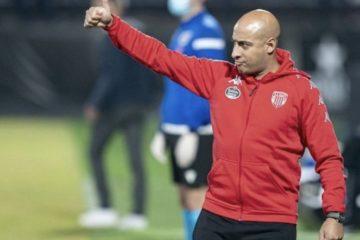 Mehdi Nafti réussit ses débuts avec Lugo