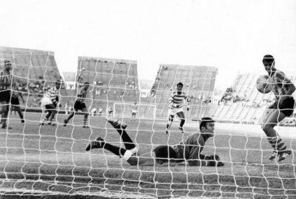 Football, LP1 : Abderrahmane Rahmouni est décédé..