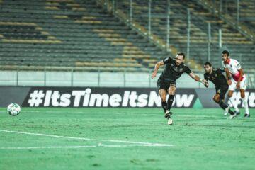 Football, CAF Champions League : Jeu 1.. le Caire